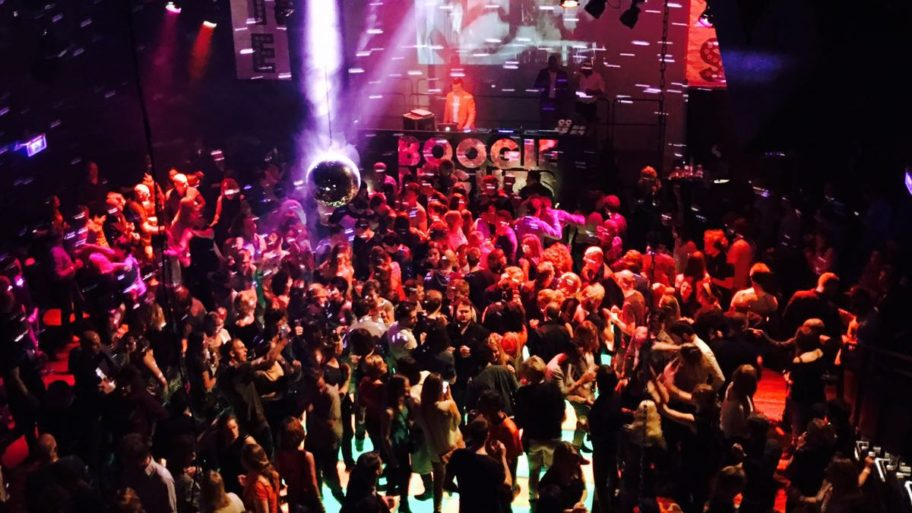 Mp3 Download Another Day Lux: Boogie Nights @ LUX Nijmegen